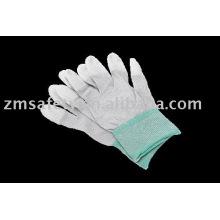Углеродного волокна ESD перчатки