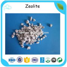 Water Treatment Granular Natural zeolite 4a filter media