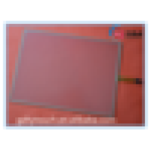 100% original del panel de la pantalla táctil del alambre 4 Resistive el precio de fábrica
