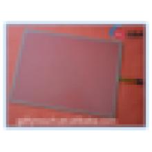 100% оригинальная 4-жильная резистивная сенсорная панель по заводской цене