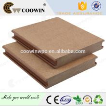 COOWIN ajustado diferente composto wpc decking bordo largura