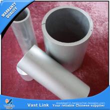 Roofing Aluminium Pipes 6000 Series Grade Material
