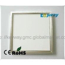 elegant led flat panel used for commercial lighting