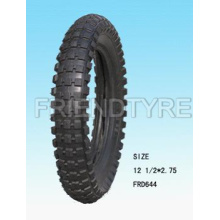 Good Quality Block Pattern Electric Bicycle Tire