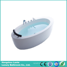 Modern Acrylic Freestanding Bathtub Soaking Tub (LT-6S)