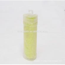 Coussin de refroidissement pour refroidissement de la tour Matériau pva Coussin de refroidissement 100% polyester pour la tête