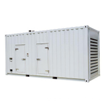 20-1200kw Cummins Diesel Electric Generator Set