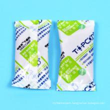 DMF Free 1g Super Dry Silica Gel Desiccant Used for Food/Medicine Packaging