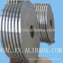Tira de alumínio preço 1100 H18 preço mercado chinês