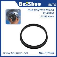Hochwertige Car Hub Rad Centric Ringe