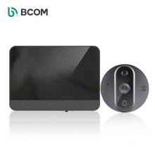 Bcom Fast shipping smart home security wi fi automatic visible interkom smart security devices