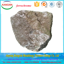 ferrocromo produzido por Henan