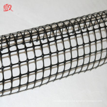 Direct Supply Plastic Biaxial Plastic Material Geogrid