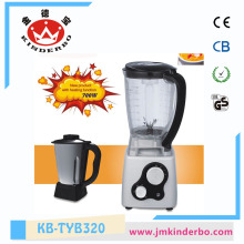 2 in 1 1.5L Blender with Heating Function