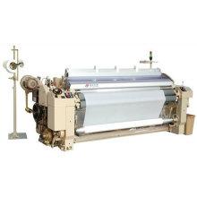 Haijia máquina de tejido de telar de chorro de agua