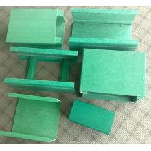 ФРП короб кабельный лоток стеклопластик /стекловолокно кабельный лоток