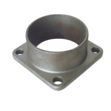 Aluminiumlegierung-heißes Schmieden mit Präzision CNC-Bearbeitung (DR138)