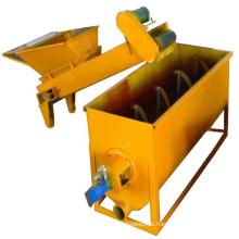máquina de injeção de espuma de poliuretano de baixa pressão