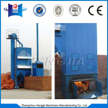 Low temperature tower type mini ormosia drying machine with competitive price