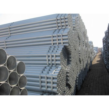 Hollow Section Steel Gi Round Square Round Tube Pipes