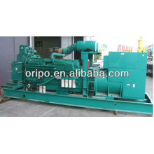 Große Macht! Industrie 1000kva / 800kw Generator Preis mit Cummins Dieselmotor kta38-g5