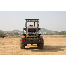 3 Ton SEM 630B Wheel Loader