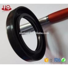 Óleo de borracha Resistente TC Dust Lip Escavadeira NBR PTFE Viton óleo selos o anel kit de reparo Mecânico