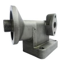 Maschinen Ersatzteil aus Aluminium
