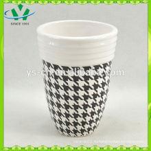 YSb40017-01-t Горячий продавая стаканчик вспомогательного оборудования керамической ванны yongsheng сбывания
