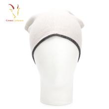 Hommes Mode Cachemire tricoté chapeau d'hiver / Cap
