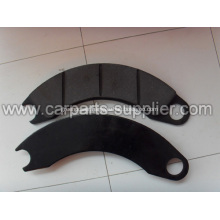 Caterpillar Brake Pad
