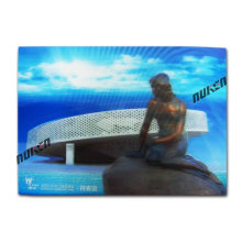 OEM Print Custom 3D Postcards