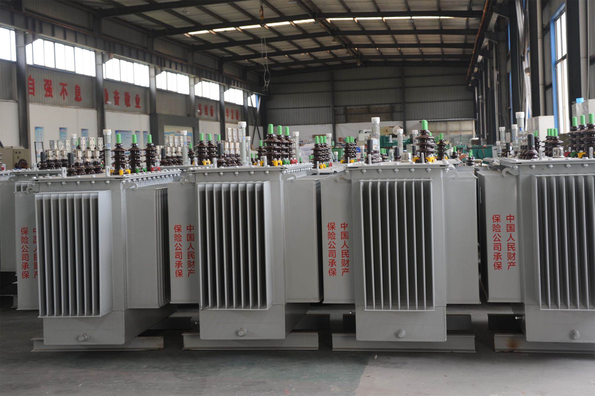 electrical power transformer manufacturers