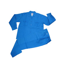 Safety Work Clothes Industrial Work Wear Suits