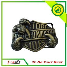 2014custom Personalized Cool Belt Buckle for Gift