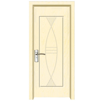 Интерьер ПВХ двери (FXSN-а-1067)