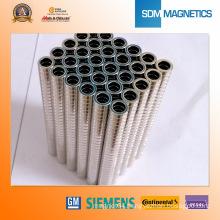 Manufacturer Neodymium Circular Ring Magnet
