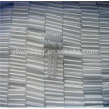 La manga de la protección del cable de fibra óptica de la alta calidad / la manga del encogimiento del calor para el cable óptico de la empalme / usb de la fusión de fibra con el protector