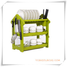 Promotional Dish Rack für Werbegeschenk (HA21003)