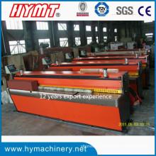 QH11D-3.2X2500 Моторный приводной станок для резки листового металла из нержавеющей стали