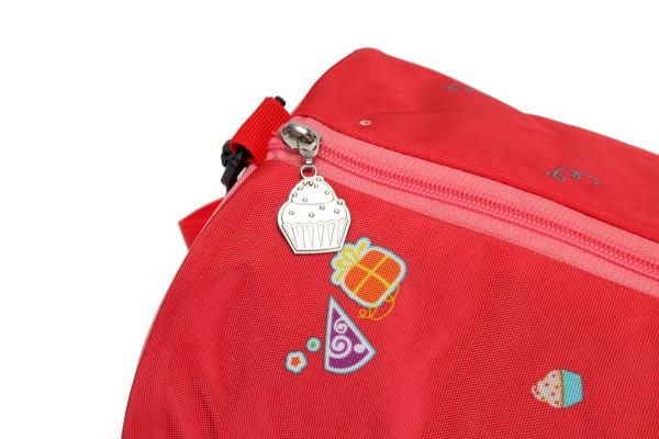 Cartoon Suisswin Shoulder Messenger Bag