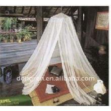 Круглая сетка для москитов и навесы для постели для девочек нового типа / Москитная сетка для взрослых