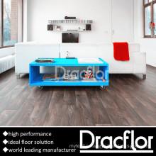 Durable PVC Commercial Flooring Vinyl Planks