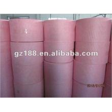 tissu biodégradable, non-tissé de polyester