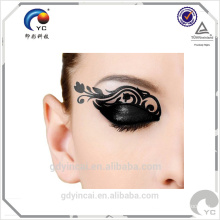 Adoring for Eye Stickers on face,Party Fashion Tattoo Sticker with Temporary waterproof printing