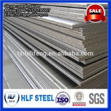 Perfil de acero i st37-2