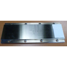 Industrial Permanent Magnetic Plate with Any Size