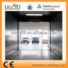 DA elevador hidráulico del coche y elevación del coche