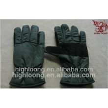 Wholesale Back Waterproof Palm Anti-skid Adjustable Unisex Riding Gloves