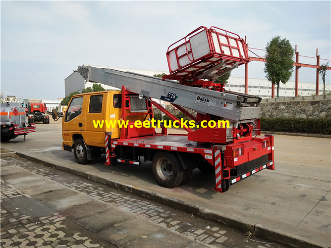 Truck mounted Man Lift